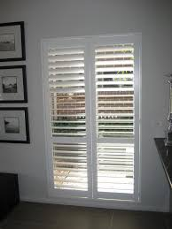 plantation shutters for patio doors u2014 decor trends amazing