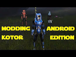 kotor android modding kotor android edition yavin iv new planet mod
