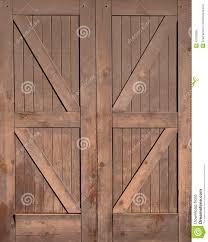 Wooden Barn Door by Wood Barn Door Crowdbuild For