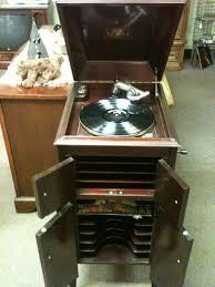 victrola record player cabinet 1913 victrola cabinet old soul pinterest phonograph diy