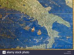Map Rome Italy by Italy Map Antique Stock Photos U0026 Italy Map Antique Stock Images