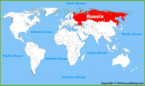 Map Of Alaska And Russia by World Map Russia Alaska World Map Russia World Map Russia Alaska