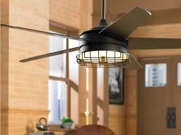 Industrial Style Ceiling Fan by Lamps Plus Announces Four Criteria Consumers Should Consider When