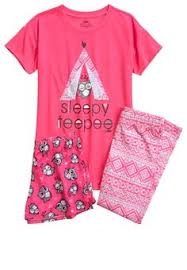 fox pajama set original price 36 90 available at justice