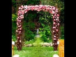 wedding arch decorations wedding arch decorations