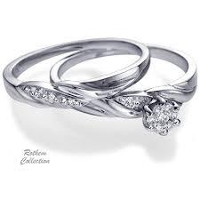 wedding ring sets cheap cheap wedding ring set the wedding specialiststhe wedding