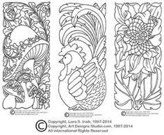 Wood Carving Patterns Free Printable by Stone Carving Patterns Oak U0026 Ivy Patterns In U201cmonumental Drawing
