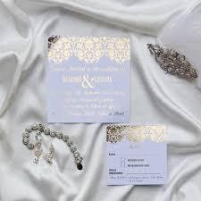 gold foil wedding invitations gold foil wedding invitation set with rsvp card damask wedding