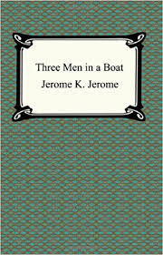 amazon com three men in a boat 9781420925623 jerome k jerome