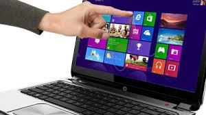 ecran tactile pc bureau hp envy touchsmart 4 1280ef d3e51ea pc portable hp sur ldlc com