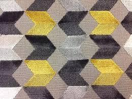 Grey Velvet Upholstery Fabric Cut Velvet Upholstery Fabrics Collection On Ebay