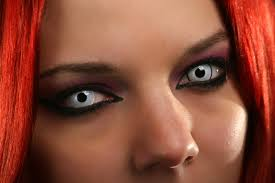 dangers of colored contact lenses protect your eyes from harm