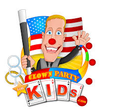 clown show for birthday party clown party for kids birthdays clown magic shows by eddie