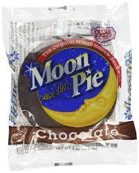 moon pie double decker chocolate 24ct box amazon com grocery