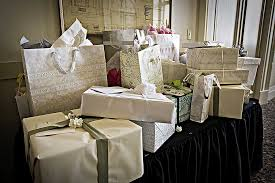 Gifts To Give The Bride From The Maid Of Honor Bridesmaid Gifts U2013 The Four W U0027s Of Bridal Gift Giving
