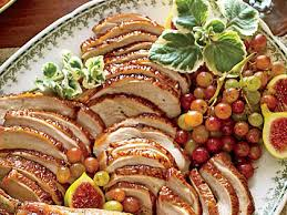 smoked turkey breast recipe myrecipes