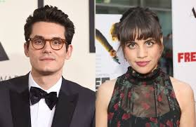 natalie morales hair 2015 katy perry s ex john mayer is in love again with rising star