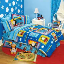 Thomas The Tank Engine Bedroom Furniture by Thomas The Tank Engine Room Decor Thomas The Train Bedding And