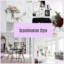 Scandinavian Homes Interiors Home Decor Scandinavian Style My Sugar Tart