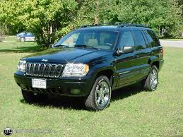 2001 jeep cherokee limited news reviews msrp ratings with