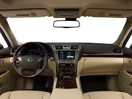 lexus vgrs recall 2009 lexus ls 460 awd l 4dr sedan research groovecar