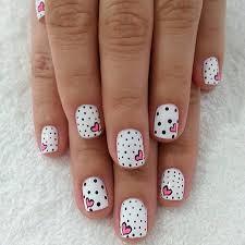 100 crush worthy valentine u0027s day nail art ideas instagram nail