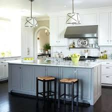 kitchen island colors gray kitchen island rimas co