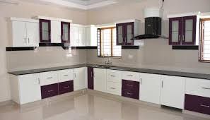 Kitchen Cabinet Designs   Photos  Kerala Home Design And Floor - Cabinet designs for kitchen