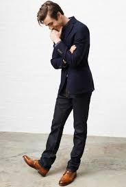 how to wear men u0027s brogues the idle man
