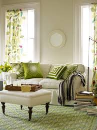 Green Curtains For Living Room by Best 25 Living Room Drapes Ideas On Pinterest Living Room