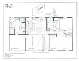 100 double wide mobile home floor plans pictures double