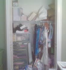 Organized Closet House Organized Closets Page 2 Of 3