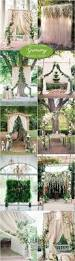 Wedding Backdrop Pinterest Best 25 Vintage Wedding Backdrop Ideas On Pinterest Weddings