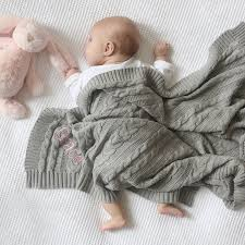 Baby Blanket Comforter Bedroom Cozy Cable Knit Blanket For Bedding Idea U2014 Nadabike Com