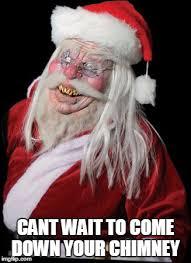 Santa Claus Meme - evil santa claus meme generator imgflip