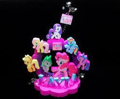 pony cake my pony cake topper adianezh on artfire