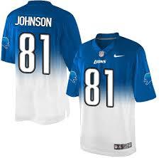nfl lights out black jersey calvin johnson men s elite lights out black jersey nike nfl detroit