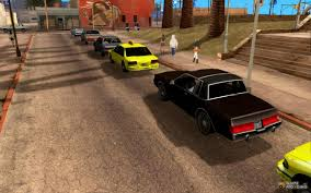 more bright colors for cars for gta san andreas