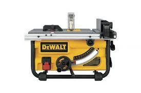 who makes the best table saw dewalt compact table saw review best saw shop