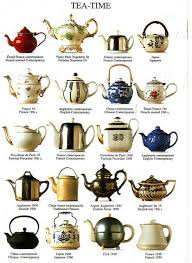 tea time around the world because tea connects us and makes the