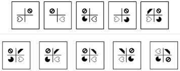 inductive reasoning test prep practice examples u0026 tips