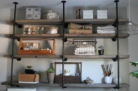 Diy Industrial Furniture by Industrial Home Decor Home Designing Ideas