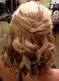 dressy hairstyles for medium length hair 65 half up half down wedding hairstyles ideas shoulder length