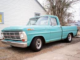 ford truck crate motors 1969 ford f100 truck restoration gt40 crate engine