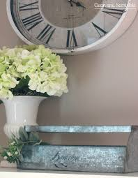 front entry organization ideas clean and scentsible