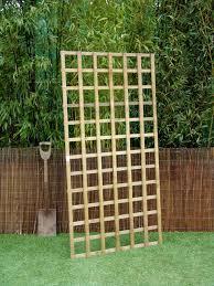 Wooden Trellis Panels Palmbrokers Catalogue Fencing Trellis U0026 Gates