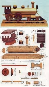 Plans For Wooden Toy Trains by Wooden Toy Train Plans Children U0027s Wooden Toy Plans And Projects