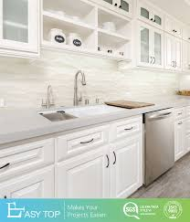light wood kitchen pantry cabinet china high quality price white solid wood shaker