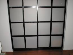 How Much Are Closet Doors by Shoji Style Sliding Closet Doors From Scratch Closet Doors