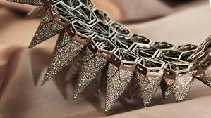 diamond studded audemars piguet s new women s looks like a diamond studded